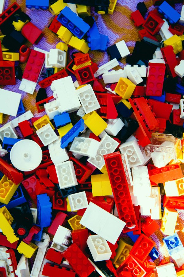 image of legos